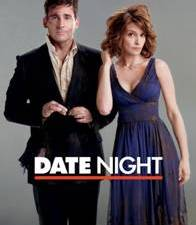 Date Night movie poster
