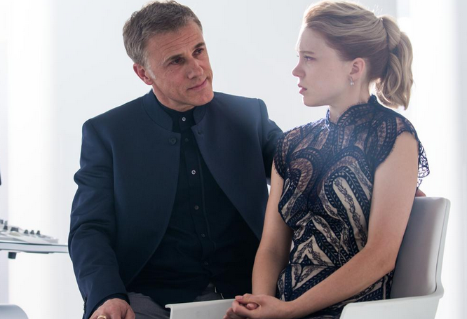 Spectre movie review